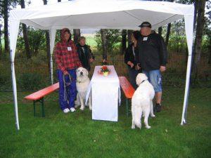 Wetterschutz (2)